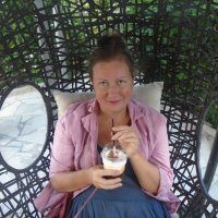 кофе в ресторане.на отдыхе :: Ариэль Volodkova
