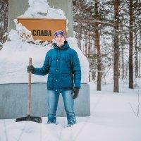 Волонтеры России :: Юрий Лобачев