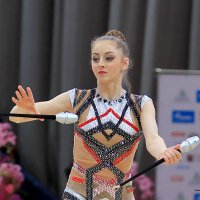 Гран-при 2018 :: Владимир Хлопцев