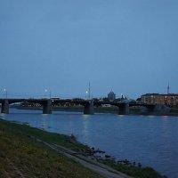 Новый мост :: Елена Павлова (Смолова)