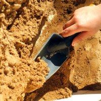 Археология для детей :: Серж Григорьев