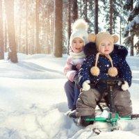 зима :: Екатерина Сачева