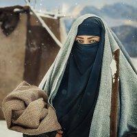 Женщина Афганистана :: Виктор Седов