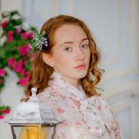 В ожидании весны :: Кристина Беляева
