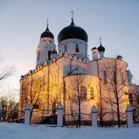 Собор св. архангела Михаила. :: Лия ☼