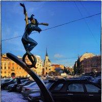 My magic Petersburg_02878 :: Станислав Лебединский
