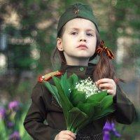 С праздником вас, дорогие мужчины!!! :: Лана Лазарева