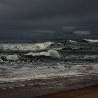 Атлантик.  Намибиа. :: Jakob Gardok