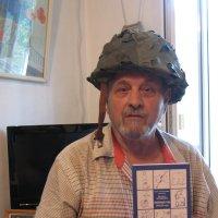 Портрет отрядного философа Николая Короля!... :: Алекс Аро Аро