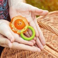 Будущая игрушка :: Максим Рябинин