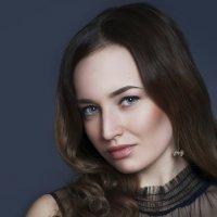 Катерина :: Анжелика Романова