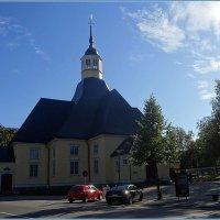 Церковь евангелически-лютеранского прихода :: Вера