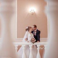 Свадьба. Счастливый день. :: Эльвира Дадашева