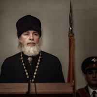 Армия и Церковь :: Денис Быстров