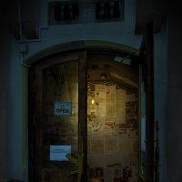 Оружейный магазин :: Сергей Филатов
