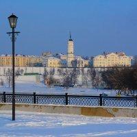 Мой город. :: Sergey (Apg)