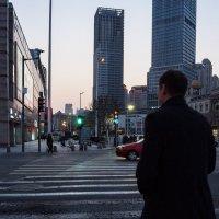 Когда открываются дороги :: Виталий Павлов