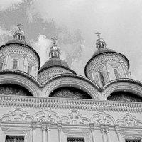 Астраханский кремль :: Таня Новикова
