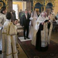 Венчание :: Елена Соскова
