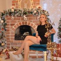 Новогодний декор :: Наталья Мельникова