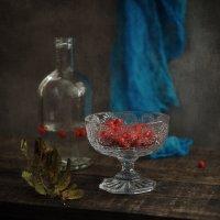 ягоды рябины... :: Natali-C C