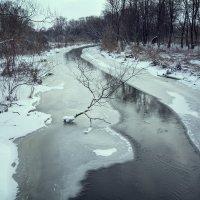 Река Писса. :: Александр Крылов