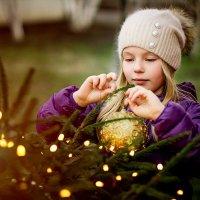 Это Старый Новый год! :: Алена Карташова
