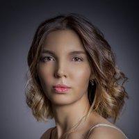 Tatiana :: Евгений Бубнов
