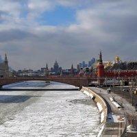 Москва.25 февраля. :: Михаил Рогожин