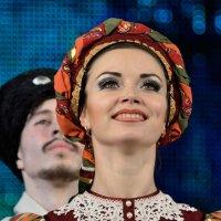 На концерте Кубанского казачьего хора 27 :: Константин Жирнов