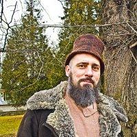 Герасим. :: Senior Веселков Петр