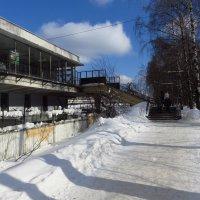 Последние крохи зимы :: Андрей Лукьянов