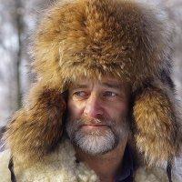 нам не страшны сибирские морозы.... :: Владимир Матва