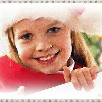Детская улыбка :: Лидия (naum.lidiya)