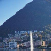 Лугано Швейцария. :: Murat Bukaev