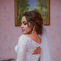 Аня :: Екатерина Кудинова