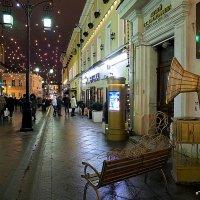 приглашение в музей :: Олег Лукьянов
