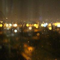 А за окном непогода.. :: Dmitriy Photo