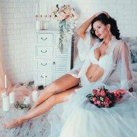 утро невесты :: Екатерина Анохина