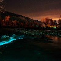 Река Дах :: Евгений Лосев
