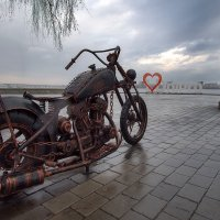 Bike&Like. :: Андрий Майковский