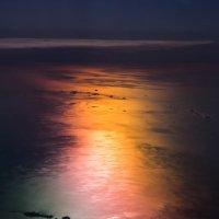 Средиземное море :: Сергей Гончаров