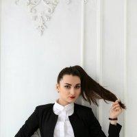 Мариета :: Евгения Семина
