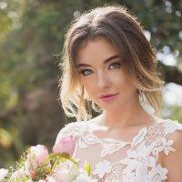 Портрет Невесты :: Евгения Лисина
