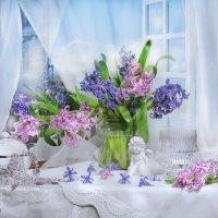 Первый день весны... :: Валентина Колова