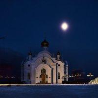 Ночь :: Владислав Левашов