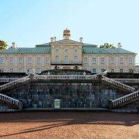 Большой Меншиковский дворец. Санкт-Петербург :: Олег Кузовлев