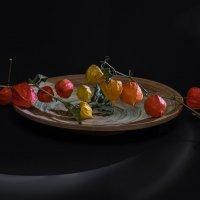 Осеннее блюдо :: Владимир Шамота