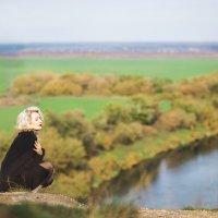 автопортрет :: ekaterina kudukhova #PhotobyKaterina