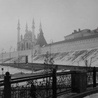 Первый день нового года :: Николай Рогаткин